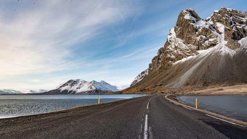 Location de voiture en Islande à petit prix