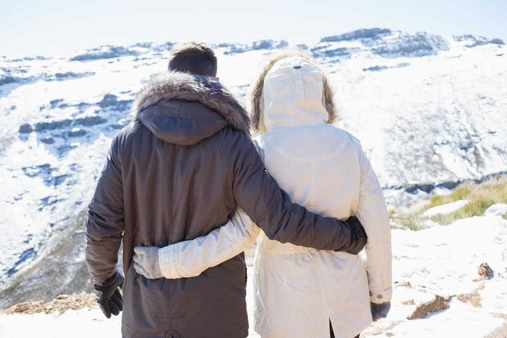 Météo en Islande et voyageurs en hiver