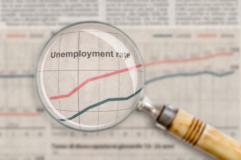 Chômage en Islande